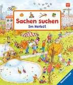Sachen suchen: Im Herbst Kinderbücher;Babybücher und Pappbilderbücher - Ravensburger