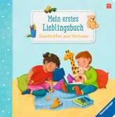 Mein erstes Lieblingsbuch: Geschichten zum Vorlesen Kinderbücher;Babybücher und Pappbilderbücher - Ravensburger