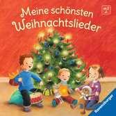 Meine schönsten Weihnachtslieder Baby und Kleinkind;Bücher - Ravensburger