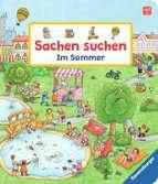 Sachen suchen: Im Sommer Baby und Kleinkind;Bücher - Ravensburger