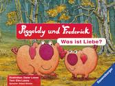 Was ist Liebe? Bücher;e-books - Ravensburger