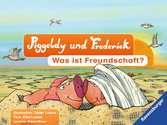 Was ist Freundschaft? Bücher;e-books - Ravensburger