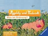 Was ist Ordnung? Kinderbücher;Bilderbücher und Vorlesebücher - Ravensburger