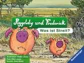 Was ist Streit? Kinderbücher;Bilderbücher und Vorlesebücher - Ravensburger