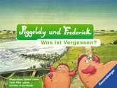 Was ist Vergessen? Kinderbücher;Bilderbücher und Vorlesebücher - Ravensburger