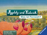 Was ist Fernweh? Bücher;e-books - Ravensburger