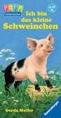 Ich bin das kleine Schweinchen Kinderbücher;Bilderbücher und Vorlesebücher - Ravensburger