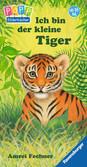 Ich bin der kleine Tiger Bücher;e-books - Ravensburger