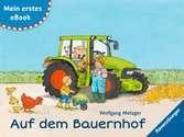 Mein erstes interaktives eBook: Auf dem Bauernhof Kinderbücher;Bilderbücher und Vorlesebücher - Ravensburger
