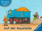 Mein erstes interaktives eBook: Auf der Baustelle Bücher;e-books - Ravensburger