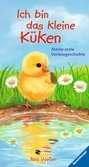Ich bin das kleine Küken Kinderbücher;Bilderbücher und Vorlesebücher - Ravensburger