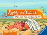Was ist Freundschaft? Kinderbücher;Bilderbücher und Vorlesebücher - Ravensburger