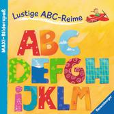 Lustige ABC-Reime Baby und Kleinkind;Bücher - Ravensburger