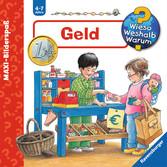 Geld Baby und Kleinkind;Bücher - Ravensburger