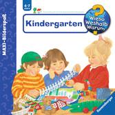 Kindergarten Baby und Kleinkind;Bücher - Ravensburger