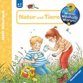 Natur und Tiere Baby und Kleinkind;Bücher - Ravensburger