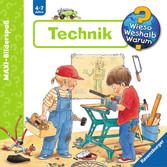 Technik Baby und Kleinkind;Bücher - Ravensburger