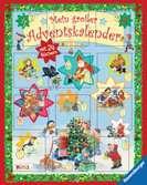 Mein großer Adventskalender Baby und Kleinkind;Bücher - Ravensburger