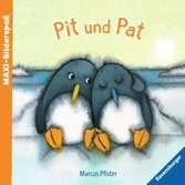 Pit und Pat Baby und Kleinkind;Bücher - Ravensburger