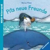 Pits neue Freunde Baby und Kleinkind;Bücher - Ravensburger