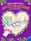 Mein zauberhafter Adventskalender Kinderbücher;Bilderbücher und Vorlesebücher - Ravensburger