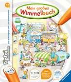 tiptoi® Mein großes Wimmelbuch Bücher;tiptoi® - Ravensburger