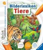tiptoi® Bilderlexikon Tiere Kinderbücher;tiptoi® - Ravensburger