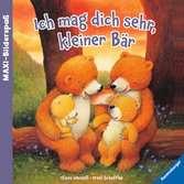Ich mag dich sehr, kleiner Bär Baby und Kleinkind;Bücher - Ravensburger