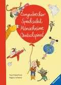 Zungenbrecher, Sprachsalat, Mitmachreime, Quatschspinat Baby und Kleinkind;Bücher - Ravensburger
