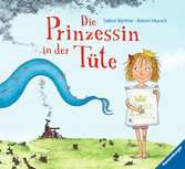 Die Prinzessin in der Tüte Kinderbücher;Bilderbücher und Vorlesebücher - Ravensburger