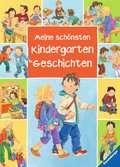 Meine schönsten Kindergarten-Geschichten Bücher;Bilder- und Vorlesebücher - Ravensburger