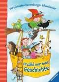 Erzähl mir eine Geschichte Baby und Kleinkind;Bücher - Ravensburger