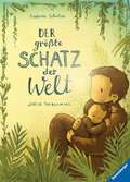 Der größte Schatz der Welt Kinderbücher;Bilderbücher und Vorlesebücher - Ravensburger