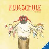 Flugschule Baby und Kleinkind;Bücher - Ravensburger