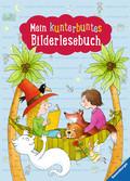 Mein kunterbuntes Bilderlesebuch Baby und Kleinkind;Bücher - Ravensburger