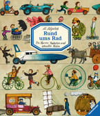 Rund ums Rad Baby und Kleinkind;Bücher - Ravensburger
