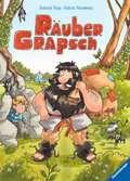 Räuber Grapsch Kinderbücher;Bilderbücher und Vorlesebücher - Ravensburger