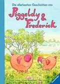 Die allerbesten Geschichten von Piggeldy und Frederick Baby und Kleinkind;Bücher - Ravensburger