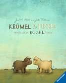 Krümel und Fussel - Immer dem Rüssel nach Kinderbücher;Bilderbücher und Vorlesebücher - Ravensburger