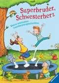 Superbruder, Schwesterherz Baby und Kleinkind;Bücher - Ravensburger