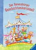 Das Ravensburger Geschichtenkarussell Baby und Kleinkind;Bücher - Ravensburger