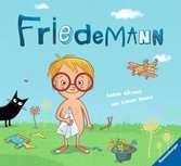Friedemann Kinderbücher;Bilderbücher und Vorlesebücher - Ravensburger