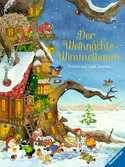 Der Weihnachts-Wimmelbaum Baby und Kleinkind;Bücher - Ravensburger