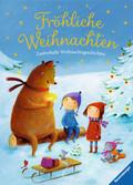 Fröhliche Weihnachten Baby und Kleinkind;Bücher - Ravensburger
