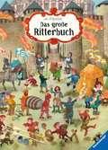 Das große Ritterbuch Baby und Kleinkind;Bücher - Ravensburger