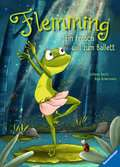 Fleming - A Frog Who Dances Ballet