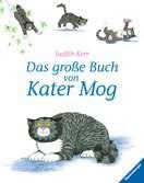 Das große Buch von Kater Mog Kinderbücher;Bilderbücher und Vorlesebücher - Ravensburger