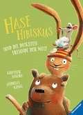Hase Hibiskus und die dicksten Freunde der Welt Kinderbücher;Bilderbücher und Vorlesebücher - Ravensburger