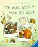 Ich mag dich, wie du bist Kinderbücher;Bilderbücher und Vorlesebücher - Ravensburger