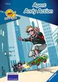 Agent Andy Action Kinderbücher;Erstlesebücher - Ravensburger